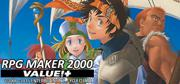 RPG Maker 2000 Windows Front Cover