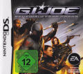 G.I. Joe: The Rise of Cobra Nintendo DS Front Cover