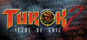 Turok 2: Seeds of Evil Windows Front Cover
