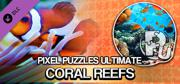 Pixel Puzzles Ultimate: Coral Reef Windows Front Cover
