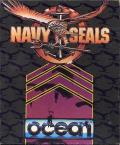 Navy Seals Commodore 64 Front Cover