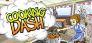 Cooking Dash Macintosh Front Cover