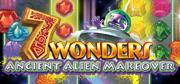 7 Wonders: Ancient Alien Makeover Windows Front Cover