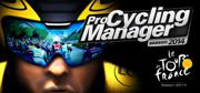 Pro Cycling Manager 2014 Windows Front Cover