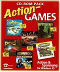 Action-Games Windows Front Cover