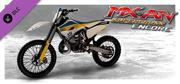 MX vs. ATV Supercross Encore - 2015 Husqvarna TC 250 MX Windows Front Cover