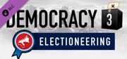 Democracy 3: Electioneering Macintosh Front Cover