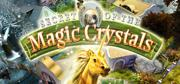 Secret of the Magic Crystals Linux Front Cover