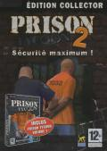 Prison Tycoon 2: Sécurité maximum ! (Édition Collector) Windows Front Cover