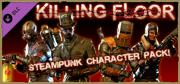 Killing Floor: Steampunk Character Pack! Linux Front Cover