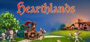 Hearthlands Linux Front Cover