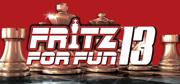 Fritz for Fun 13 Windows Front Cover