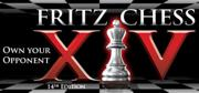 Fritz Chess XIV: Own Your Opponent Windows Front Cover