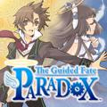 The Guided Fate Paradox PlayStation 3 Front Cover