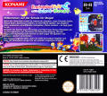 Magician's Quest: Mysterious Times Nintendo DS Back Cover