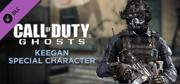Call of Duty: Ghosts - Keegan Special Character Windows Front Cover