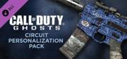 Call of Duty: Ghosts - Circuit Pack Windows Front Cover