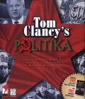 Tom Clancy's Politika Windows Front Cover