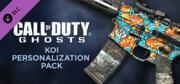 Call of Duty: Ghosts - Koi Pack Windows Front Cover