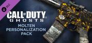 Call of Duty: Ghosts - Molten Pack Windows Front Cover