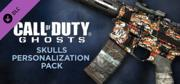 Call of Duty: Ghosts - Skulls Pack Windows Front Cover