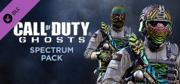 Call of Duty: Ghosts - Spectrum Pack Windows Front Cover