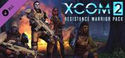 XCOM 2: Resistance Warrior Pack Linux Front Cover