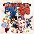 Touhou: Double Focus PlayStation 4 Front Cover