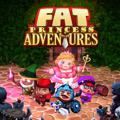 Fat Princess: Adventures PlayStation 4 Front Cover