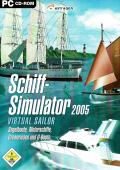 Virtual Sailor 6 Windows Front Cover