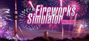 Fireworks Simulator Windows Front Cover