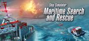 Ship Simulator: Maritime Search and Rescue Macintosh Front Cover