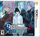 Shin Megami Tensei: Devil Survivor 2 - Record Breaker Nintendo 3DS Front Cover
