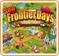 New Frontier Days: Founding Pioneers Nintendo Switch Front Cover