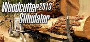Woodcutter Simulator 2013 Windows Front Cover