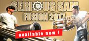 Serious Sam: Fusion 2017 Linux Front Cover
