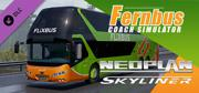 Fernbus Simulator Add-On: Neoplan Skyliner Windows Front Cover
