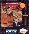 Shadow of the Beast Commodore 64 Front Cover