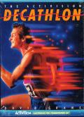 The Activision Decathlon Commodore 64 Front Cover