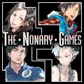 Zero Escape: The Nonary Games PlayStation 4 Front Cover