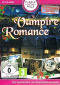 A Vampire Romance Windows Front Cover
