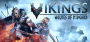 Vikings: Wolves of Midgard Linux Front Cover