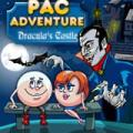 Pac Adventure: Dracula's Castle Browser Front Cover