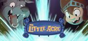 The Little Acre Linux Front Cover