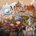 Fantasy Chronicle PSP Front Cover
