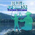 Reel Fishing: Master's Challenge PS Vita Front Cover