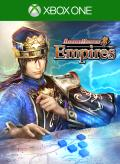 Dynasty Warriors 8: Empires Xbox One Front Cover 1st version