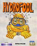 Hydrofool ZX Spectrum Front Cover