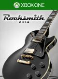 Rocksmith: All-new 2014 Edition - Bush: Glycerine Xbox One Front Cover 1st version