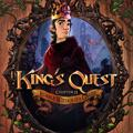 King's Quest: Chapter II - Rubble Without a Cause PlayStation 4 Front Cover